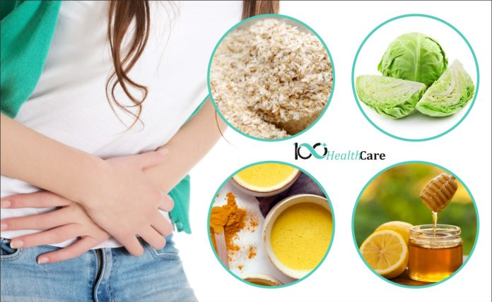 remedies for immediate constipation relief is showcased in this picture.